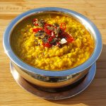 DAL-icious and Fuss Free!