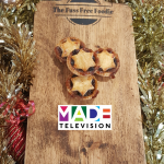 Made TV-Mince Pies